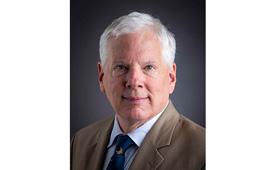 Dr. Scott Angle. IMAGE: UNIVERSITY OF FLORIDA