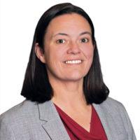 Desiree Straubinger, BCE, CP-FS
