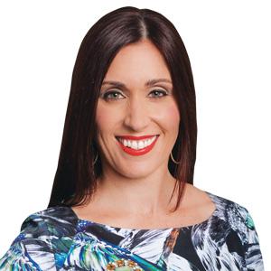 Mandy Berkowitz