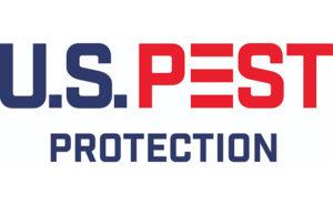 LOGO: U.S. PEST PROTECTION