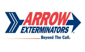 LOGO: ARROW EXTERMINATORS