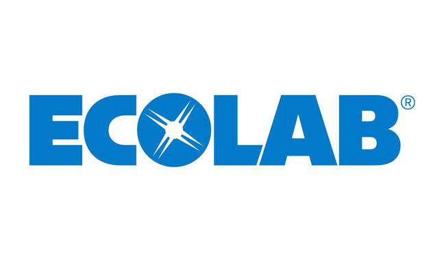 LOGO: ECOLAB