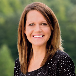 Kristen Oakley, Marketing Communications Lead, Syngenta