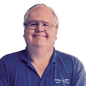 Mark Hassman, VP of Hassman Termite & Pest Control