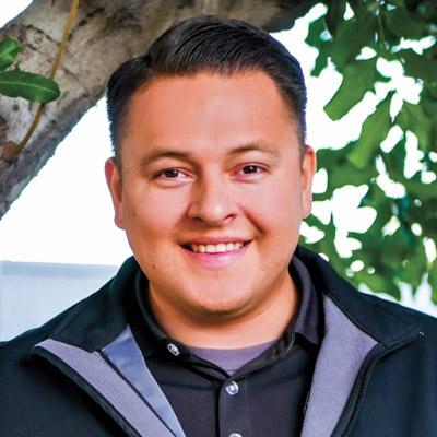 Chaz Estrada