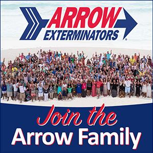 IMAGE: ARROW EXTERMINATORS