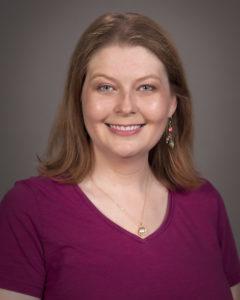 Dr. Christine Rutter