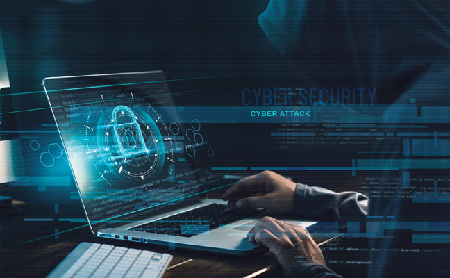 Employ strategies to avoid falling victim to cyberattacks. PHOTO: IPOPBA/ISTOCK / GETTY IMAGES PLUS/GETTY IMAGES