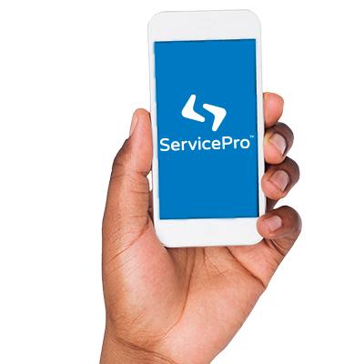 Photo: ServicePro