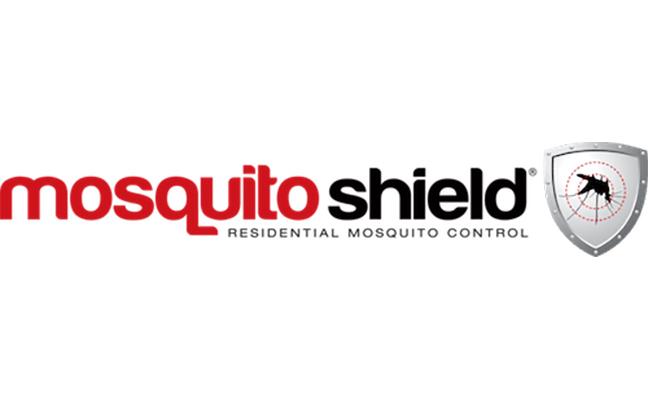 LOGO: MOSQUITO SHIELD