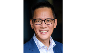 Alex Ho