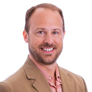 Dr. Jason Meyers, Technical Services Representative, BASF