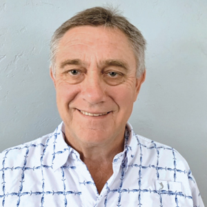 Dale Dubberly, Stewardship Technical Advisor, East Coast, Ensystex