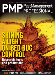 PMP August 2020 COVER, PHOTO: PHOTOWIND/SHUTTERSTOCK.COM