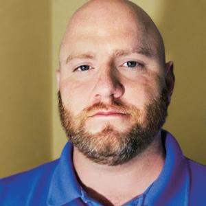 Michael Spellman, Owner, Sigma Pest Control, Fredericksburg, Va.