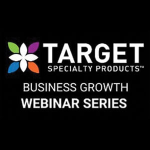 IMAGE: TARGET SPECIALTY PRODUCTS