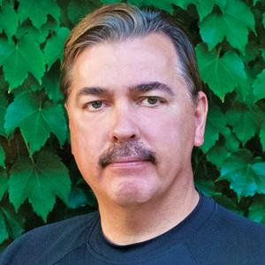 Tim Coughlin, National Account Manager, Bird-X