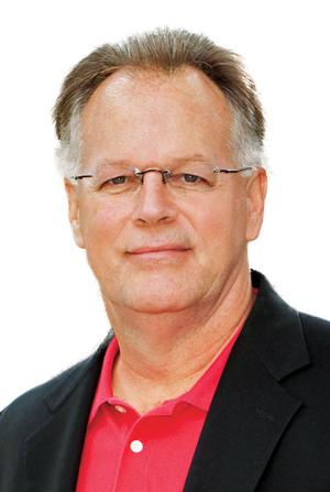 Greg Clendenin