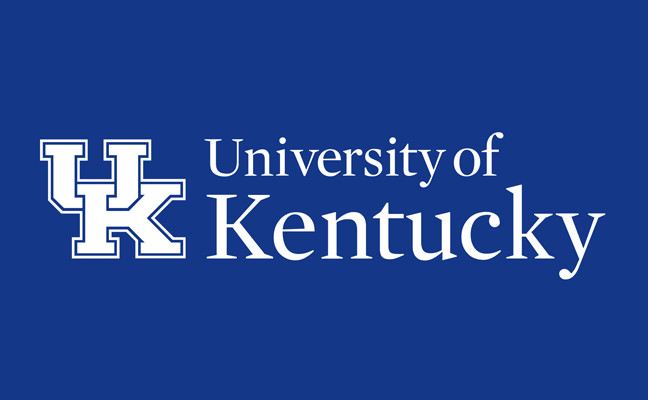 LOGO: UNIVERSITY OF KENTUCKY