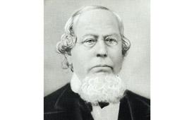 Solomon Rose