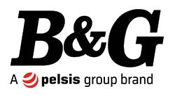 Logo: B&G