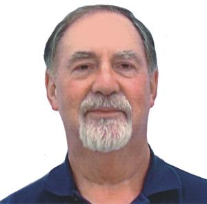 Steve Goscinsky, Northeastern U.S. Technical and Sales Representative, Ensystex