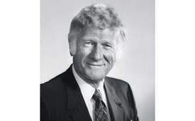 Bill Spitz