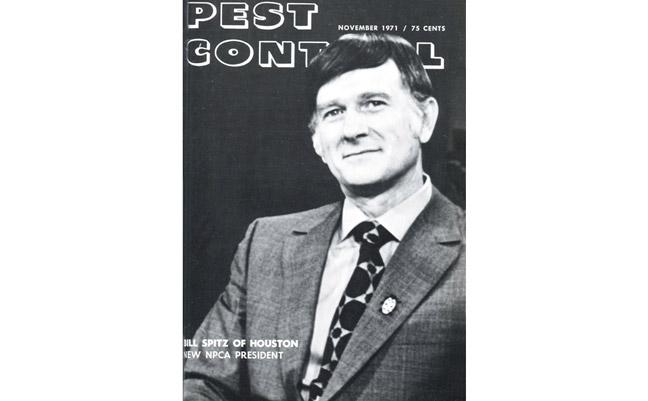 Image: Pest Management Professional Archives