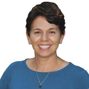Dr. Claudia Riegel