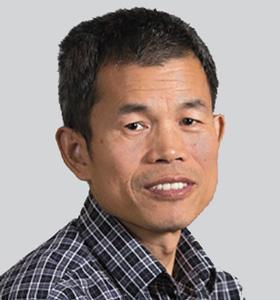 Dr. Changlu Wang