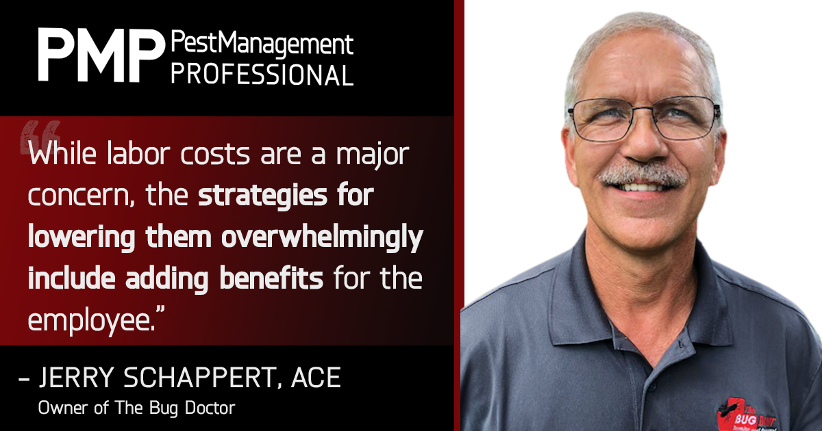 GRAPHIC: PMP STAFF, HEADSHOT: JERRY SCHAPPERT, ACE