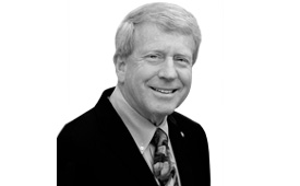 Larry Treleven
