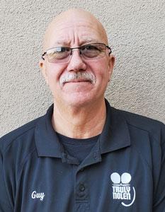 Guy Halverson
