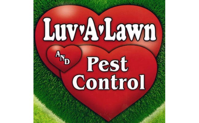 IMAGE: LUV-A-LAWN & PEST CONTROL
