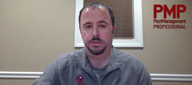 Jeff King. IMAGE: PMP STAFF