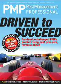 PMP November 2020. COVER: GETTY IMAGES: HENRIK5000, COOLVECTORMAKER/ISTOCK/GETTY IMAGES PLUS; BIG_RYAN/DIGITALVISION VECTORS