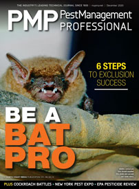 PMP DECEMBER 2020 COVER. PHOTO: ERIC ARNOLD