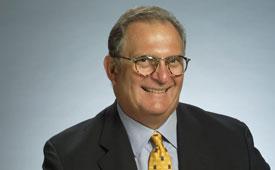 Norm Goldenberg, Class of 2008