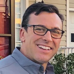 Buddy Herring, Owner, Summit Pest Solutions, Mills River, N.C.