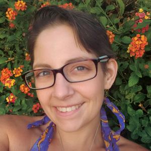 Sarah Bernard, MS, Staff Entomologist, Innovative Pest Control Products