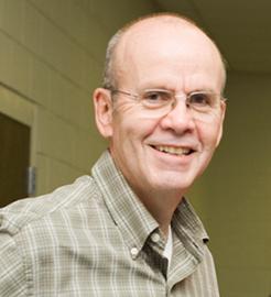 Dr. Mike Waldvogel