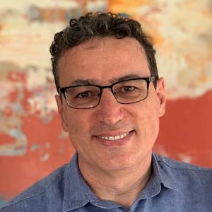 Gilles Galliou