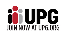 LOGO: UPG