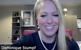 Dominique Stumpf, NPMA