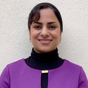 Dr. Sally Abbar, Field Development Scientist, Bayer Pest Management & Public Health