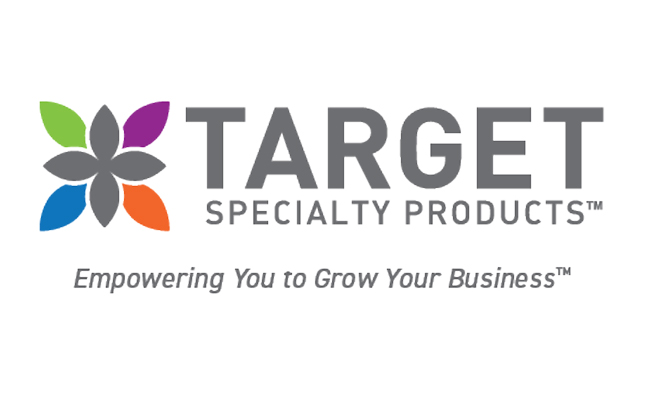 LOGO: Target Speciality Products