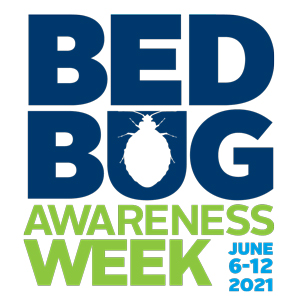 Bed Bug Awareness Week. LOGO: PPMA/NPMA