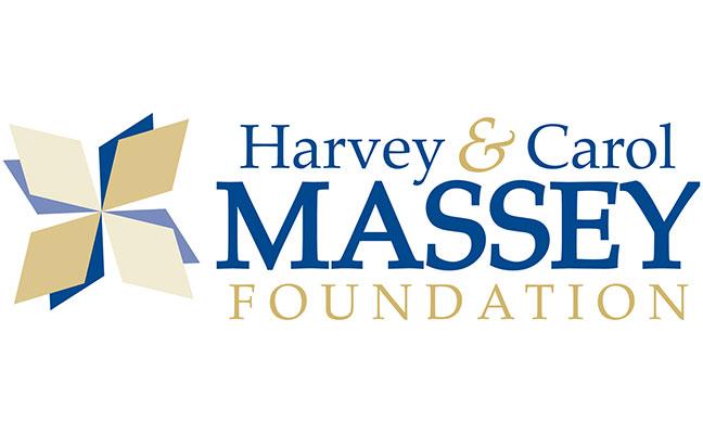 IMAGE: MASSEY FOUNDATION