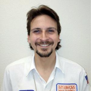 Matthew Detisch, ACE