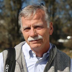 Bob Albright